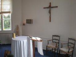 Oratoire de Massabielle