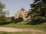 Chapelle de Massabielle