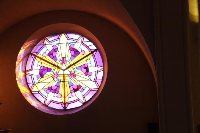 «Ma Maison sera une maison de prières pour tous les peuples» (Isaïe 56,7)